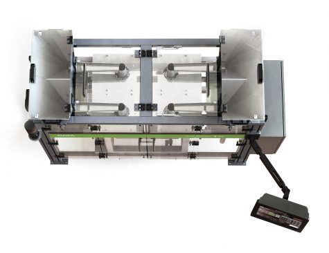 S-460 seed counting machine