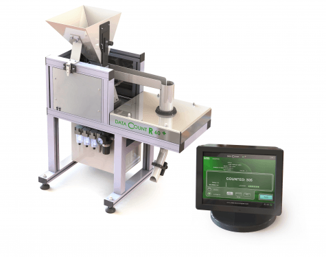 R-60 seed counter