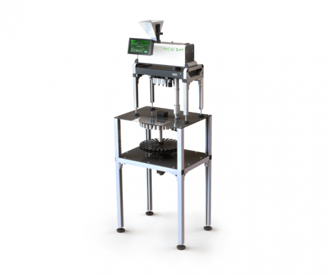 C&F S-25 Seed counting machine