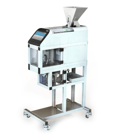 SEED COUNTER C&W S-160