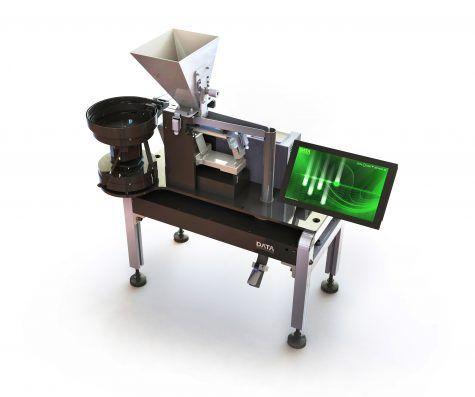 bowl feeder U25B DATA counter