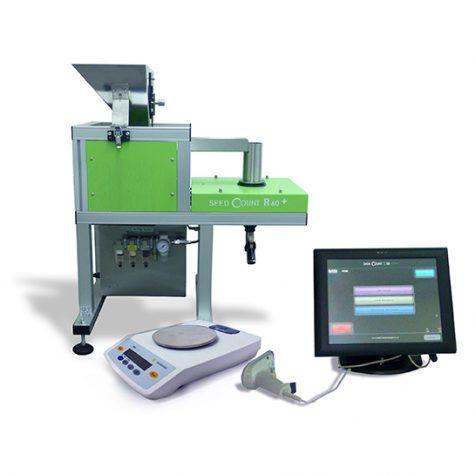 DATA counting machine S60