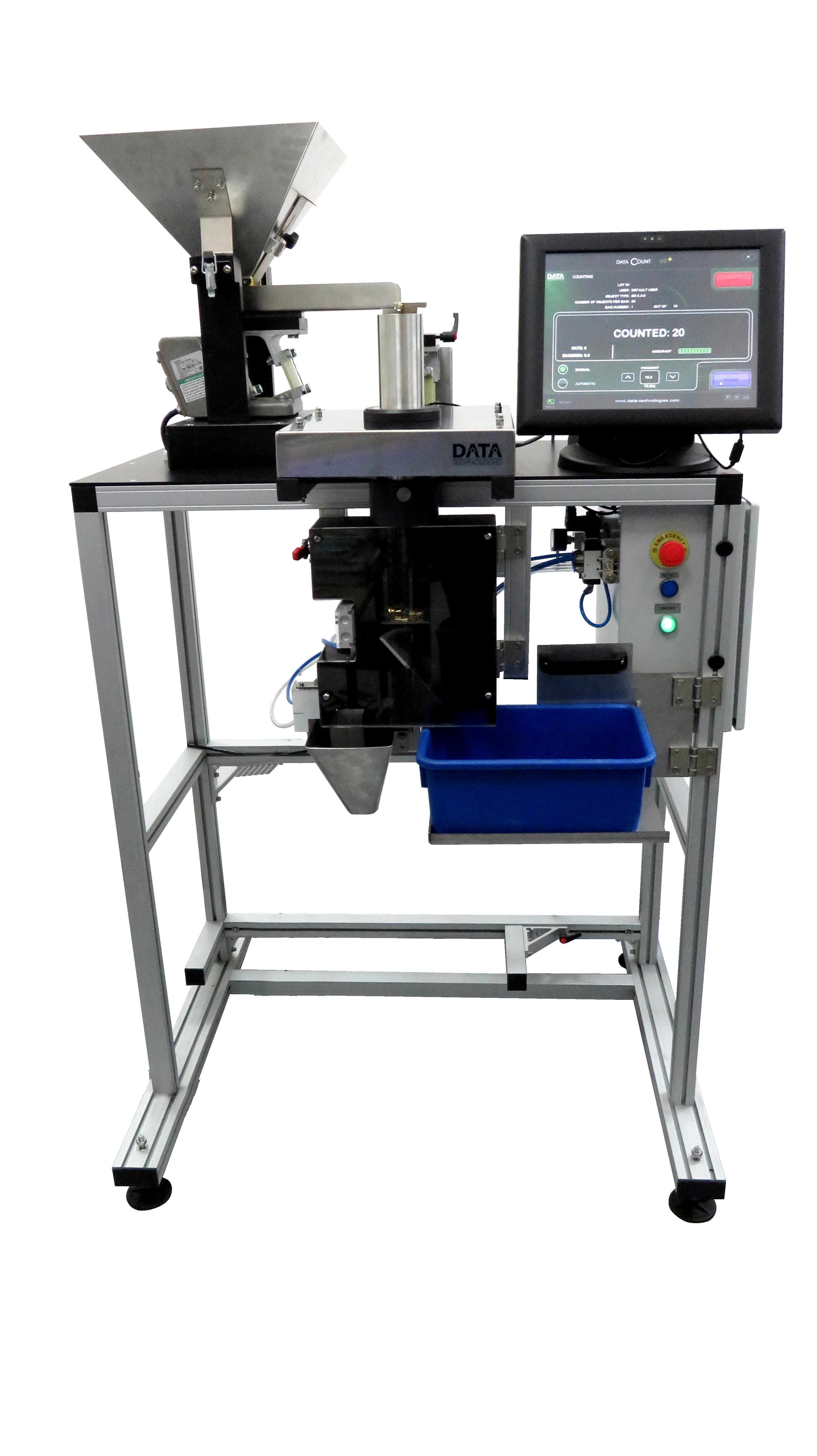 Data Technologies U162 Counter With Aps Ps 125 Partsofcircuitbreakerbmp Ps125 Machine