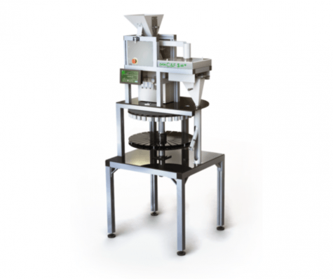 S-60 Seed Counter and Filer