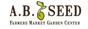 A.B Seeds logo