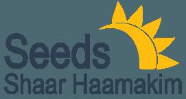 Shaar haamakim logo