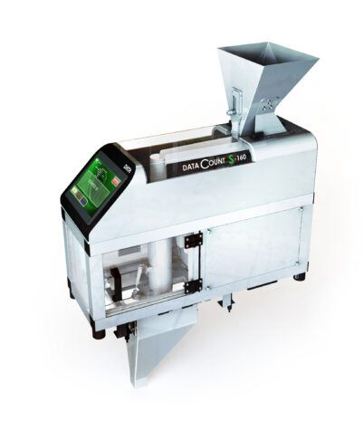 Multi-Channel Seed Counter S-160